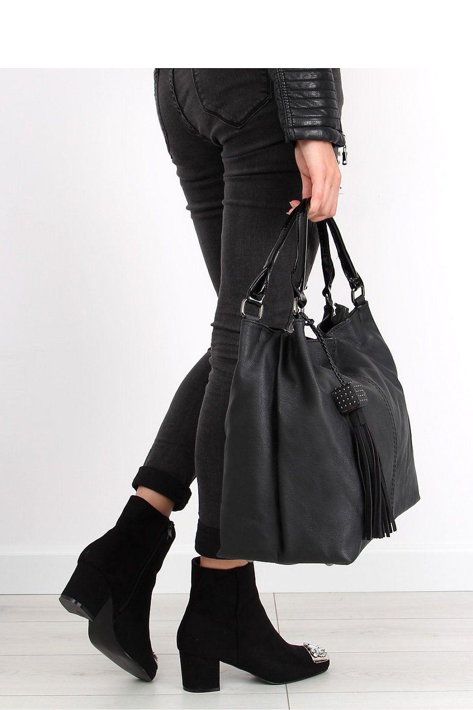 Dámská kabelka Inello černá