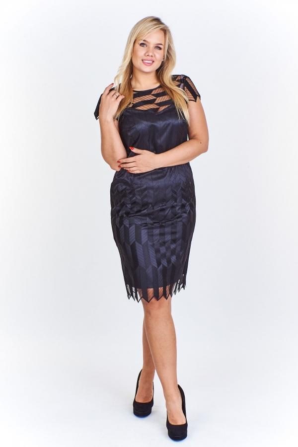 Dámské koktejlové šaty KMX