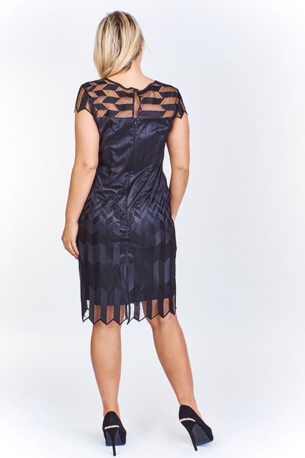 Popis produktu. Dámské koktejlové šaty ... e20ae631154