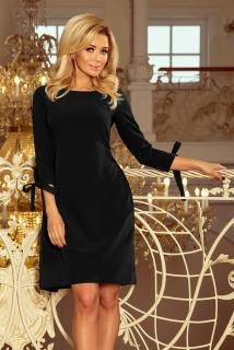 26dc3ec5d3f Dámské šaty Alice Numoco 195-8 černé empty