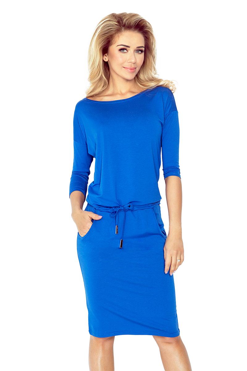 Sportovní šaty NUMOCO 13-16 0 modré